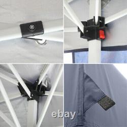 10 x20'' Outdoor Party Wedding Canopy Tent Heavy-duty Gazebo Pavilion Event