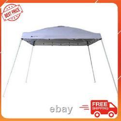 12' X 12' Outdoor Slant Leg Ez Pop Up Canopy Wedding Party Tent Instant Gazebo