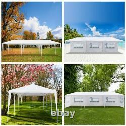 2020 Party Wedding Tent, Outdoor Gazebo Garden Pavilion 10'x10' 10'x20' 10'x30