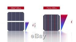 330w x30 (9900 watts) Solar Panels 30=1pallet Mono, PERC, all black