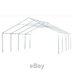 ALEKO 20x30 Heavy Duty Outdoor Canopy Wedding Tent Sun Shade Gazebo with Windows