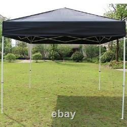 Outdoor Gazebo 3x3m 3x4.5m Folding Pop Up Marquee Shade Tent Canopy Brand NEW