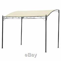 Waterproof Gazebo Grill Sunshade Tent Outdoor Garden Lawn Pergola Canopy Tent